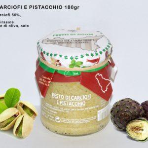 Pesti e Patè Salati